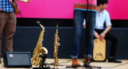 Free Scottsdale Jazz Festival Kicks off AZ Jazz Appreciation Month in April