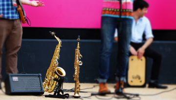Free Scottsdale Jazz Festival Kicks off AZ Jazz Appreciation Month in April