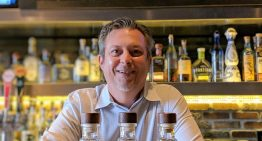 Behind the Bar: Jason Morris of CRUjiente Tacos