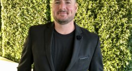 Behind the Bar: Matt Thompson of Riot Hospitality Group