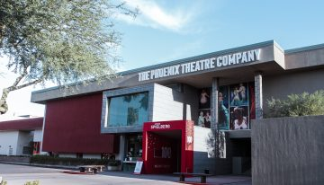 The Phoenix Theatre Company Announces 101st Season Lineup