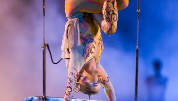Cirque du Soleil Launches Online Content Hub