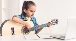 Virtual Workshops for Aspiring Musicians and Theatre Buffs