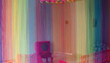 Rainbow Rooms Coming Soon to Wonderspaces