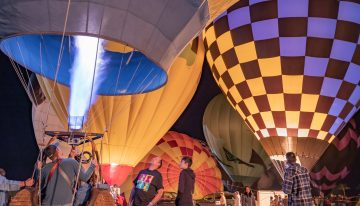 10th Anniversary Arizona Balloon Classic Updated 2021 Dates