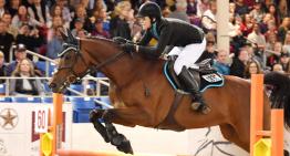 The 66th Annual Scottsdale Arabian Horseshow Returns to WestWorld