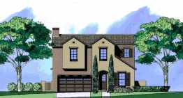 Rosewood Homes Breaks Ground on 33 Campbell Place in Arcadia area