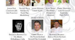 Best Resort Restaurant Westin Kierland to Host James Beard Benefit Dinner