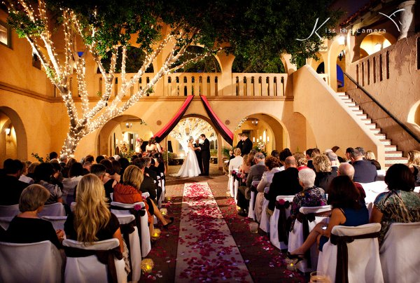 Best wedding venues in phoenix for Top wedding venues in the us