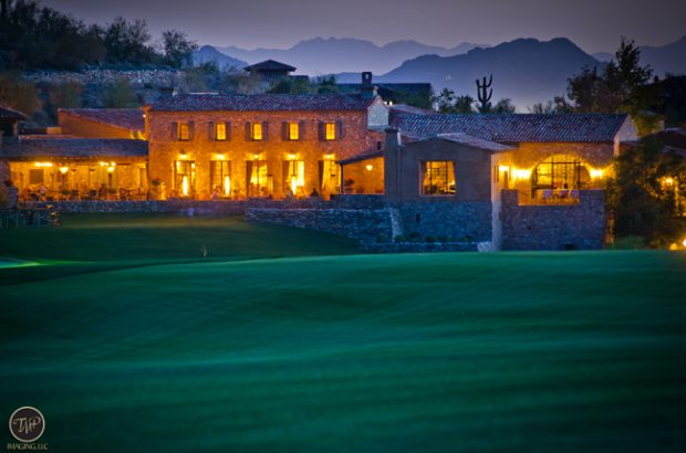 Commercial-Photography-Silverleaf-Country-Club-Scottsdale-AZ