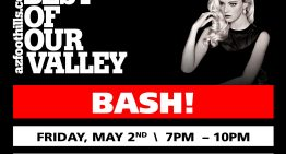Best of Our Valley Bash is Here!