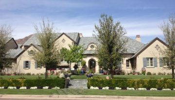 Sage Luxury Homes Continues Designing Beautiful Valley Homes