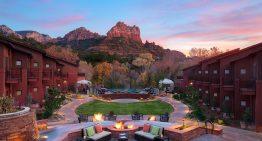 Best Sedona Hotel 2015: Amara Creekside Resort and Spa