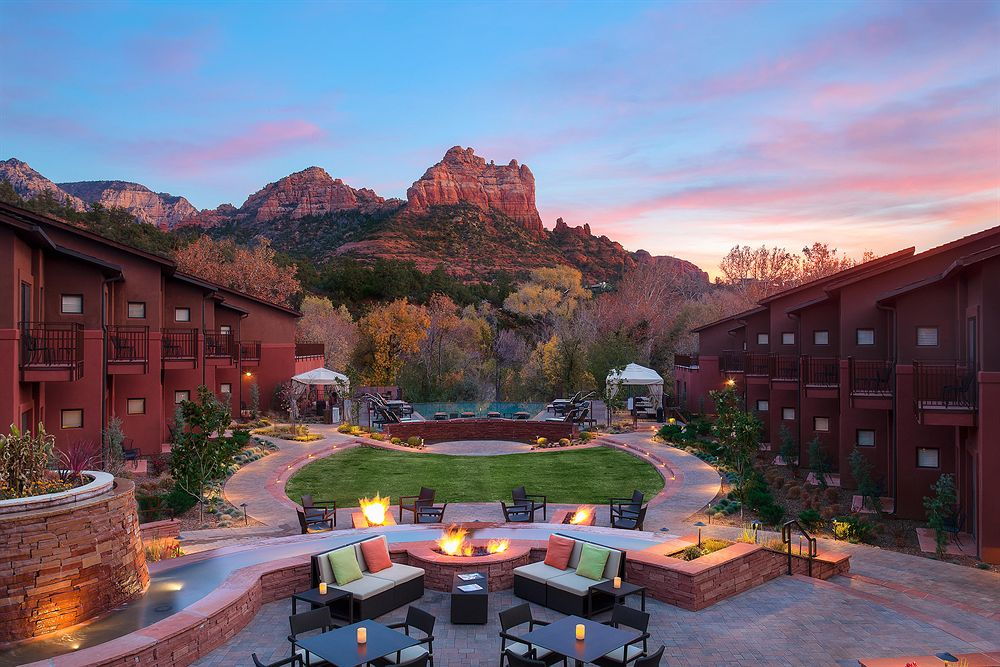 Sonoma Resorts And Hotels