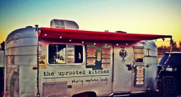 Best Valley Food Truck 2015: The Uprooted Kitchen