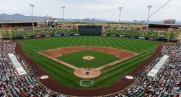 Best Spring Training Field 2015: Salt River Fields at Talking Stick