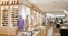 Barney's New York: 2015 Best Shoe Shopping/Best Handbag & Accessories/Best Fragrance Selection/Best Department Store
