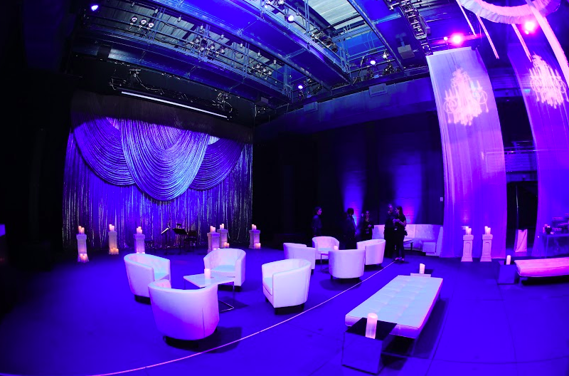 AFM Fave Best Event Design & Decorations kool.