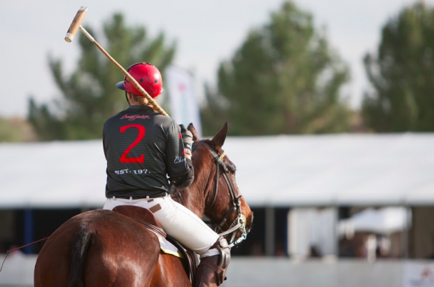 Best Annual Valley Event The Bentley Scottsdale Polo Championships
