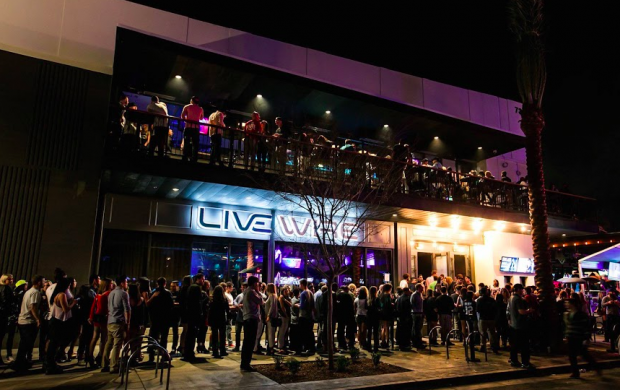 Best Concert Venue and Best Special Event Venue Livewire