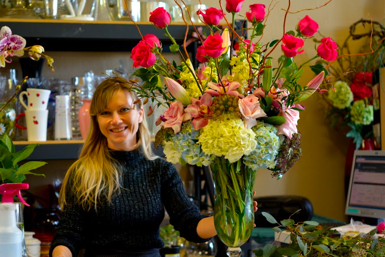 Best Florist Enchanted Florist