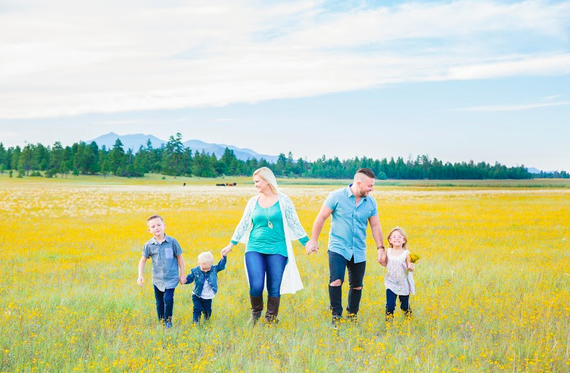 Best Photographer Family & Portraits Leah Hope Mancuso, Leah Hope Photography