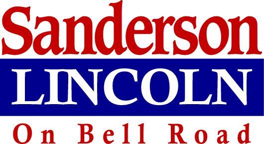 Sanderson-Lincoln