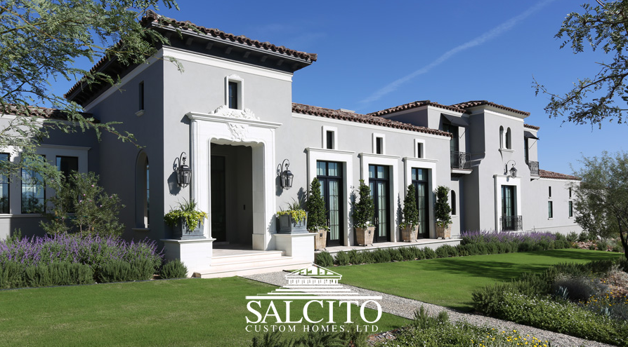 AFM FAVE Best Custom Homebuilder Salcito Custom Homes