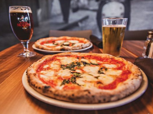 AFM FAVE Best Slice Pomo Pizzeria