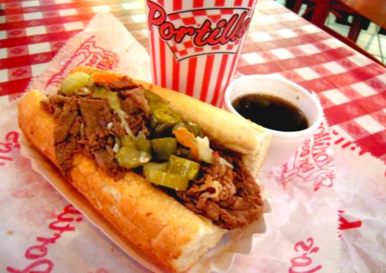 AFM Fave Best Hot Dogs Portillo's