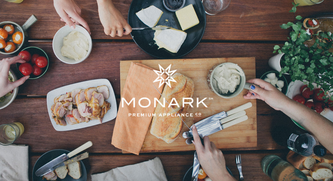 Best Appliance Store Monark Premium Applicance Co.