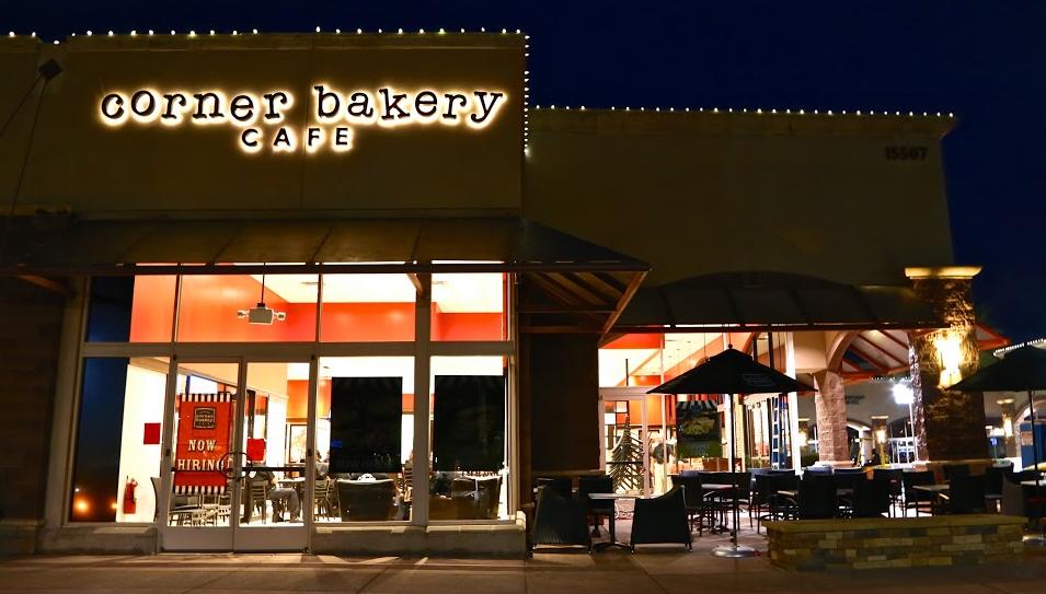 Best Breakfast Corner Bakery Cafe