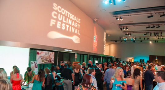 Best Culinary Event Scottsdale Culinary Festival