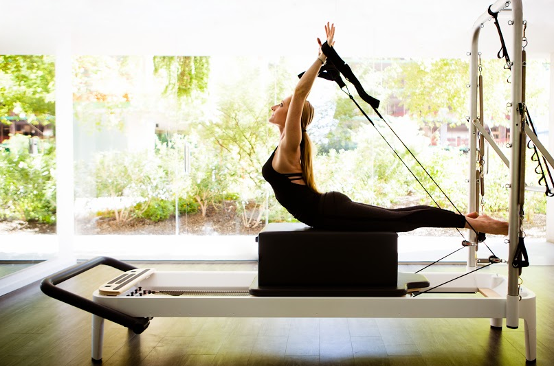 Best Pilates Studio Studio Allongé