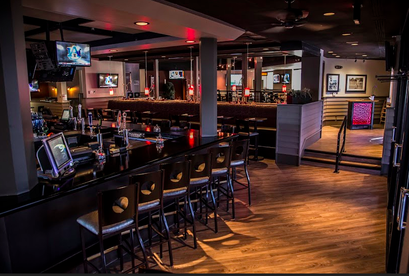 Best Place to Watch the Big Game Half Moon Windy City Sports Grill