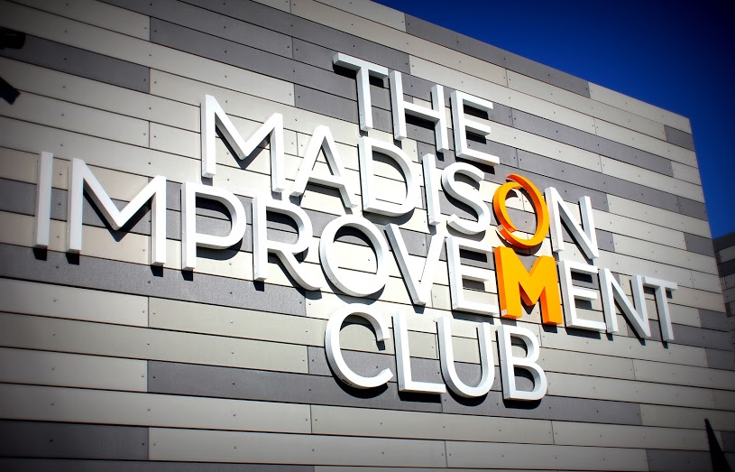 Best Spin Class The Madison Improvement Club