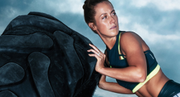 Nikki Metzger: Fittest Female & Best Trainer