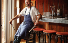 Kevin Binkley: Most Influential in Valley Food