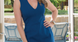 Alesha Nicole Corey: Best Female PR Rep