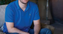 John Glynn: Best Male PR Rep