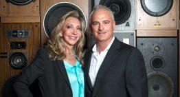 Diane & Less Corieri: Favorite Couple