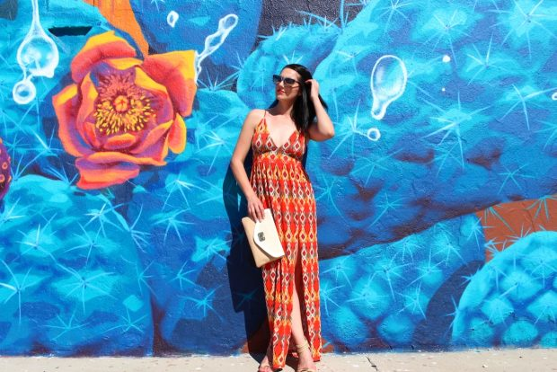 Most Fashionable in Tucson - Adaleta Avdic
