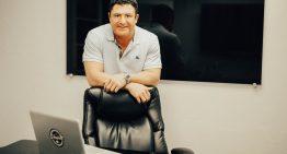 Ian Rakow: Best Marketing Professional 2017