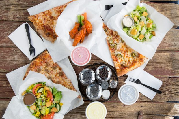 Venezia's Slice Specials