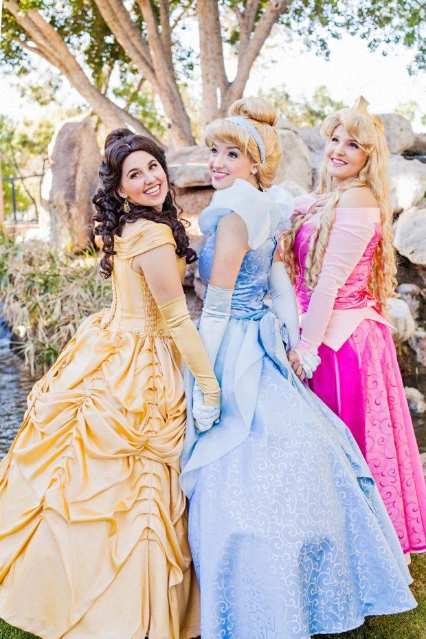 fairytale events
