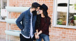 Robert & Christina Martinez, New Darlings: Favorite Couple and Lifestyle Blogger 2017