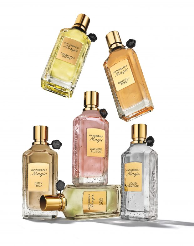 saks fragrance