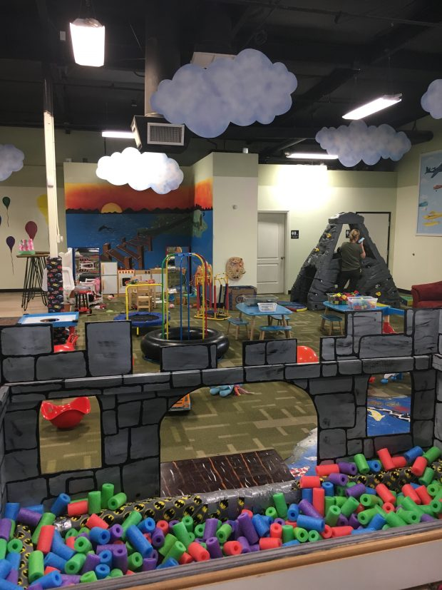 toys and playtime oasis