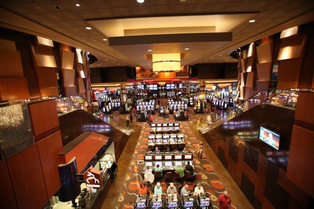 Casino Arizona Players Club Points
