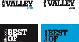 Best of Our Valley 2018 Winners Logos